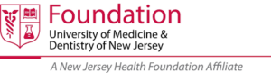 foundation of umdnj logo